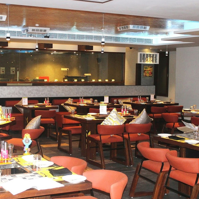 Barbecue Buffet Restaurant in Yelahanka, Bangalore