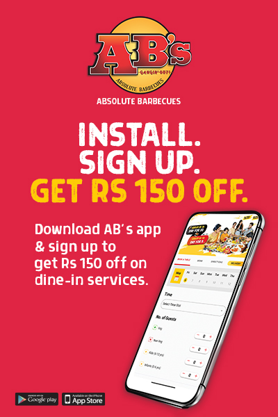 Special Offer- Absolute Barbecues Lunch & Dinner Buffet In Gurugram